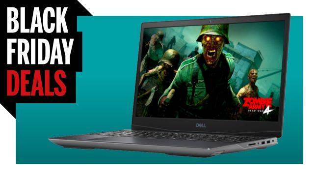 Dell's G5 15 SE is the perfect AMD Black Friday gaming laptop and is just $767 today