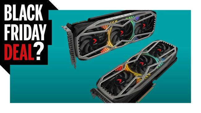 The worst Black Friday deal: an RTX 3090 for $300 more than its list price