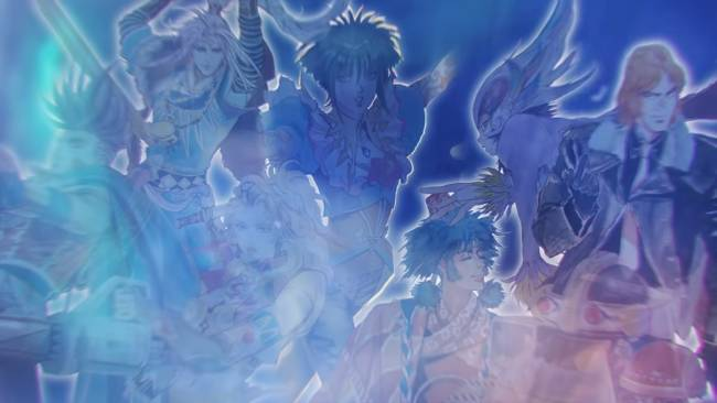 Classic JRPG SaGa Frontier is getting remastered in 2021