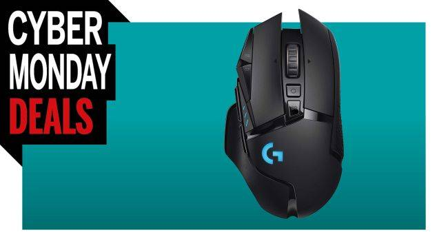 One of our favorite wireless mice is at its lowest price yet for Cyber Monday