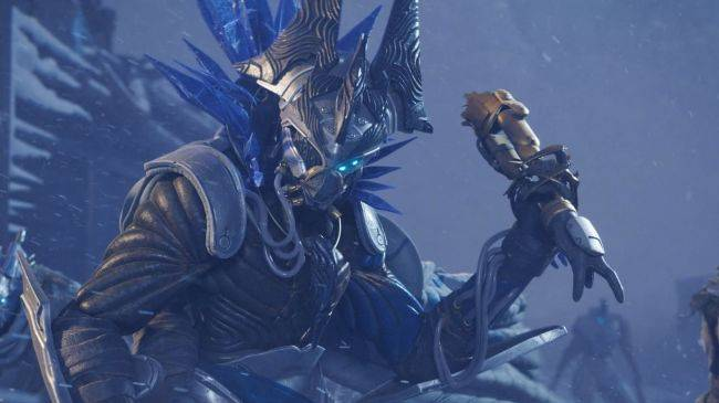 Bungie boss says the studio has been working on new games for three years