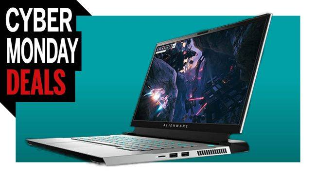 This Alienware m15 R3 gaming laptop is primed for 300Hz gaming and currently $680 off