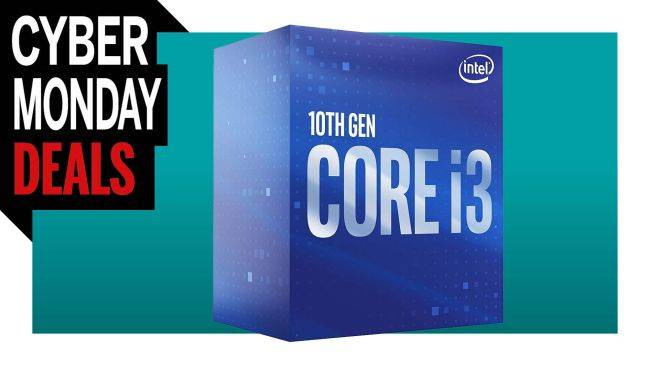 Start a budget gaming PC off right with this Intel CPU and motherboard for $180