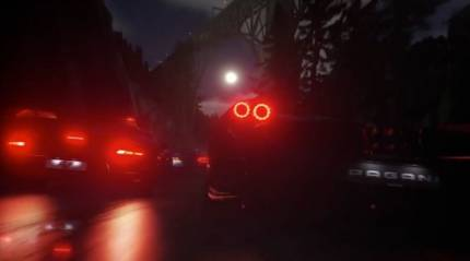 DriveClub Racing To The Finish Line In New Trailer