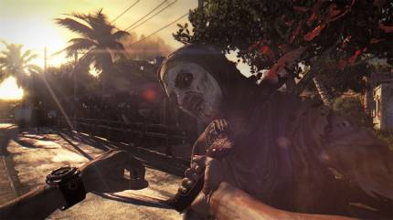 New DLC Introduces Player-Controlled Zombie, Asymmetric Multiplayer