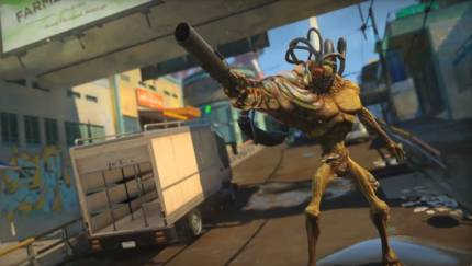 Sunset Overdrive Achievements Want To Dress You Up And Show You A Good Time