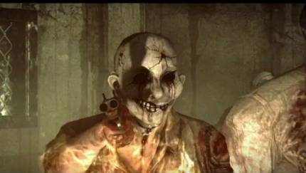 Watch The Evil Within's Hero Die Over And Over And Over Again