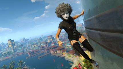 Sunset Overdrive Gets Pre-Order, Day One, And Season Pass-Exclusive Goodies