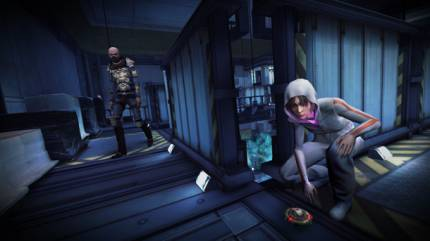 République Episode Three Sneaks Into iOS, Android On October 23