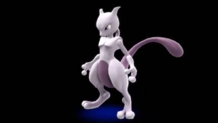 Mewtwo Returns And 54 Other Things We Learned About Super Smash Bros. Wii U