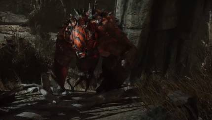 Learn More About Evolve's Design And What Turtle Rock Will Take Away From The 'Big Alpha'