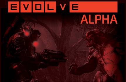Our Time With Evolve's Big Alpha