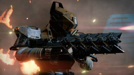 The Sleeper Simulant Is The Taken King's Biggest Mystery, See It In Action