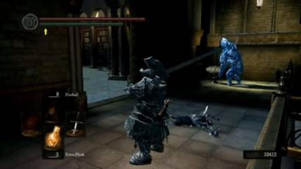 Chronicles – Watch Us Play All Of Dark Souls Episode 23