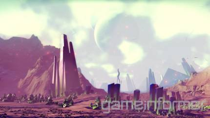 Coping With The Hype Of No Man's Sky