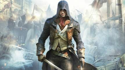 One Year Later: The Surprisingly Playable Assassin's Creed Unity