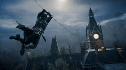 Our Hopes & Fears For Assassin's Creed Syndicate