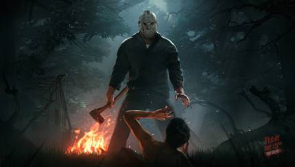 Friday The 13th: The Game Stalks Kickstarter With Original Jason Voorhees Actor