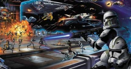 Turning The Page On Star Wars: Battlefront III