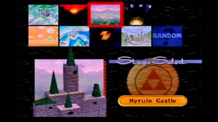 How To Recreate The Best Cut Stages In Super Smash Bros. Wii U