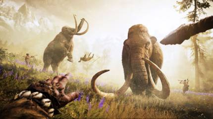 Far Cry's Creators Take The Series Back To The Stone Age