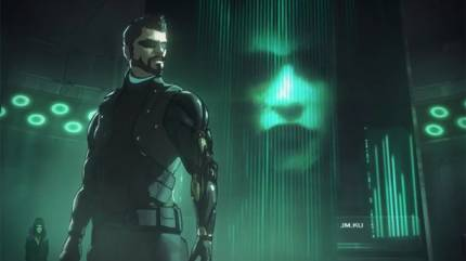 Deus Ex Celebrates 15 Years With An Animated Short Setting Up Its Oppressive World