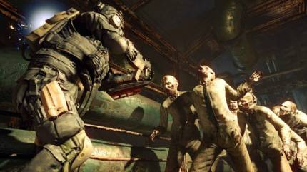Gameplay Video Demonstrates Zombies Aren't The Deadliest Enemy