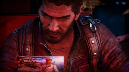 Just Cause 3's Chaotic Sandbox Is All About Making Physics Fun