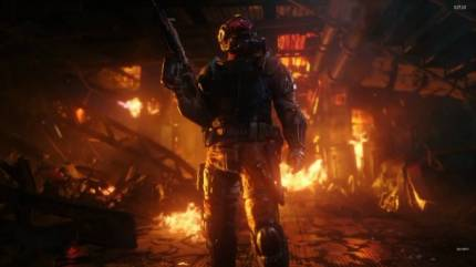 First Live Stream Brings New Multiplayer Map And Final Specialist