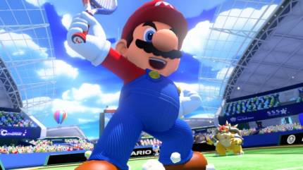 More Of Mario's Gang Of Misfits Show Up In New Trailer