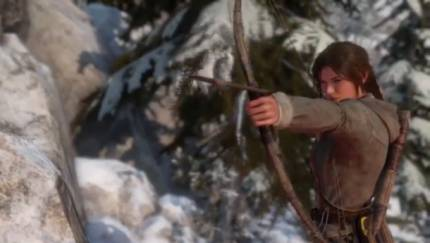 Crystal Dynamics Explores Rise Of The Tomb Raider's Challenges In Three-Part Series