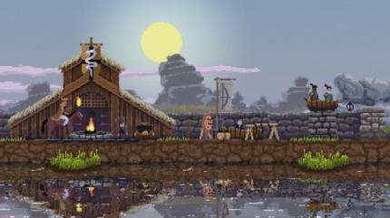 Build Your Dominion And Watch It Fall In This Pixelated Indie Strategy Game