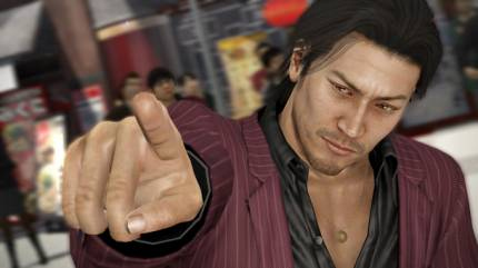 Learn Where Yakuza's Old And New Cast Members Find Themselves Now