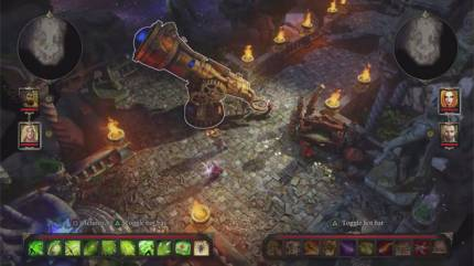 Get Ready For Console Release With Divinity: Original Sin – Enhanced Edition Trailer