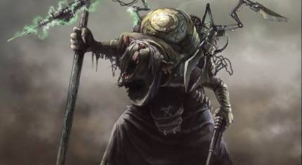 Our Weekend In Gaming: Dungeons and Skaven Edition