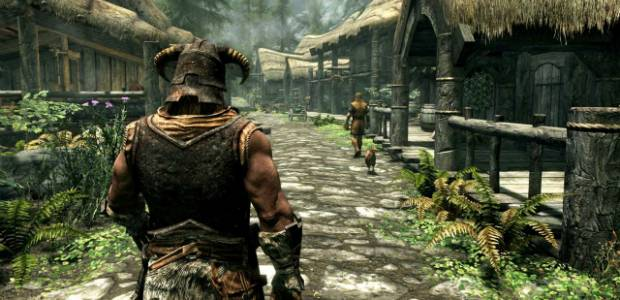 Here's When The Skyrim Special Edition Unlocks