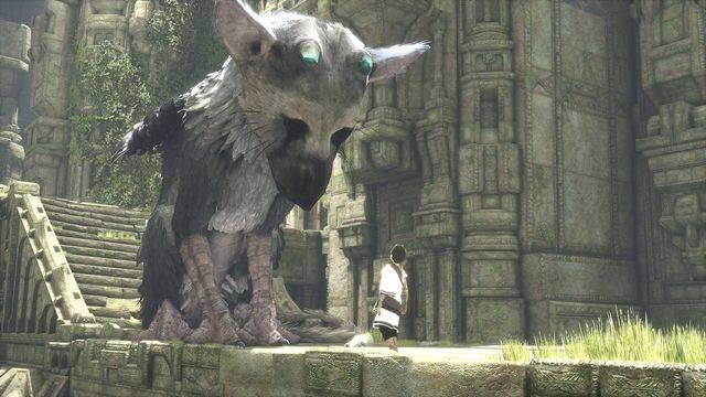 The music of The Last Guardian is coming to vinyl