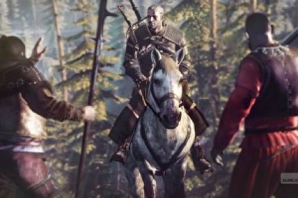 The making of The Witcher 3's greatest villain