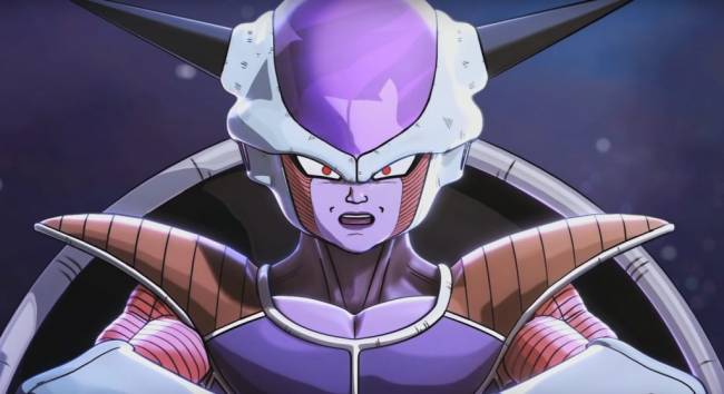 Frieza Gives Goku a Lesson in New Dragon Ball Xenoverse 2 Gameplay Video