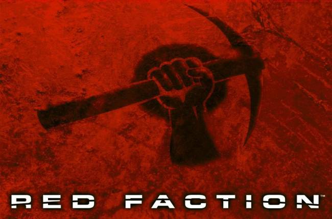 PS2 Classic Red Faction for PS4 Rated by PEGI Hinting to Impending Release