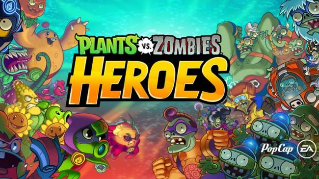 Plants vs. Zombies Heroes Interview: Creative Director Talks Strategy