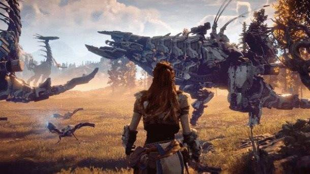Five Fun Diversions In Horizon Zero Dawn's Open World