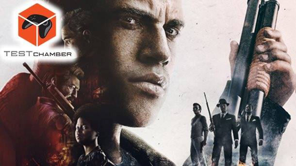 Test Chamber – The First Hour Of Mafia III