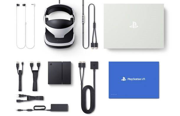 Here's All Of Our PlayStation VR Coverage In One Convenient Place