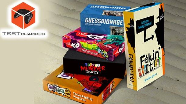 Test Chamber – An Early Look At Jackbox Party Pack 3's Best Games
