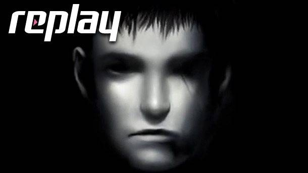 Replay – The Silver Case