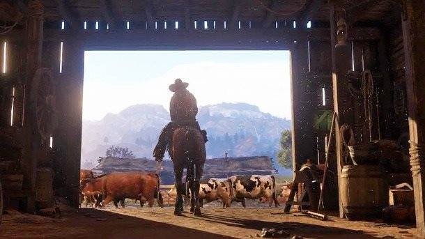 Breaking Down The Red Dead Redemption 2 Trailer