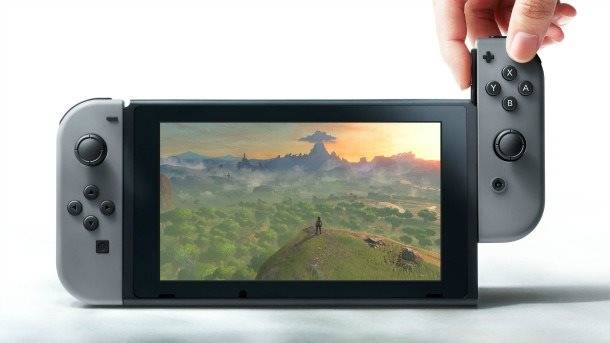 What We Want To See With The Nintendo Switch