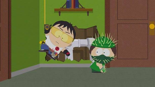 Beyond Brown Notes – The Sounds Of South Park