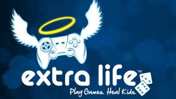 Get Ready For Our 25-Hour Extra Life Streaming Extravaganza!